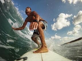 ASSAF GAVRA - SURFER